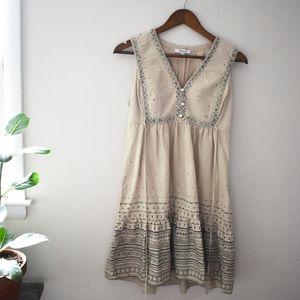 MADEWELL Sleeveless Dress